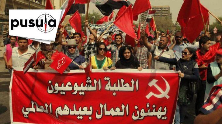 Irak'ın sol damarı: Irak Komünist Partisi