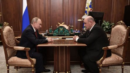 Putin kararnameyi imzaladı