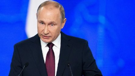 Putin: ABD, Afganistan'dan çekilirken gerisinde Pandora'nın kutusunu bıraktı