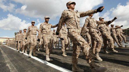 BAE'den'Libya tezkeresi' açıklaması