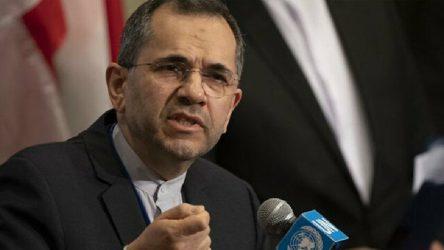 İran: Kıymetli bir generalimizin öldürülüşüne kayıtsız kalamayız