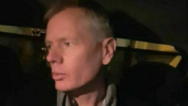 İngiltere'nin Tahran Büyükelçisi gözaltına alındı