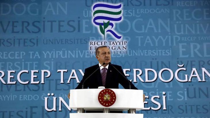 Recep Tayyip Erdoğan Üniversitesi'nden 3 öğretim üyesi TÜBİTAK Kurul Üyeliğine atandı