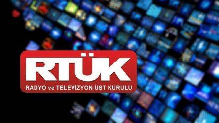 RTÜK'ten depremle ilgili 'provokatif' yayın incelemesi