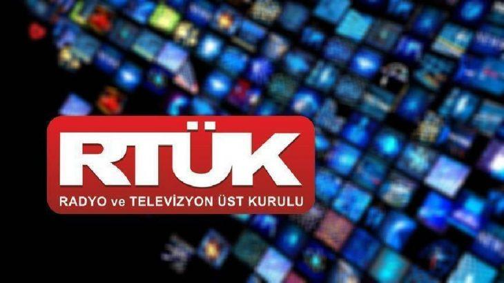 RTÜK'ten depremle ilgili'provokatif' yayın incelemesi