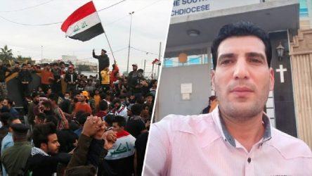 Rus video ajansı kameramanı Irak'ta öldürüldü