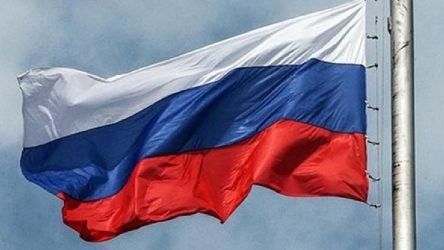 Rusya'dan Çekya'ya yanıt: Çekya'nın Moskova Büyükelçiliği'nden 20 çalışanı 'istenmeyen kişi' ilan edildi