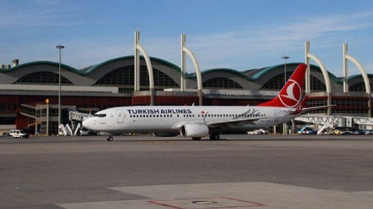 Bakanlık Sabiha Gökçen Havalimanı'na kısıtlama getirdi