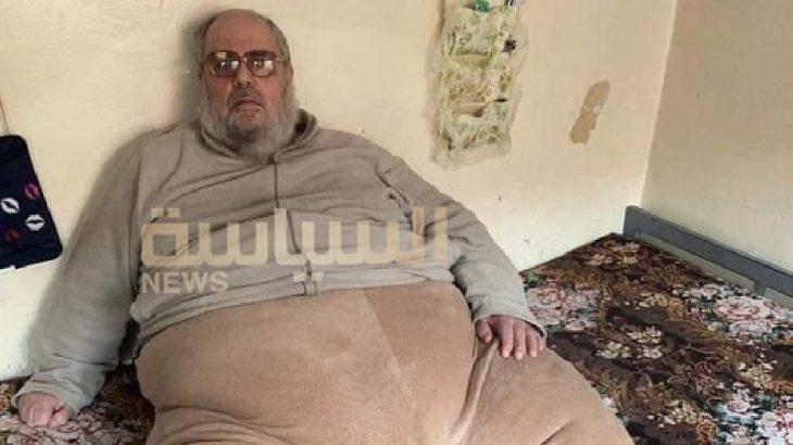 IŞİD'in liderlerinden Abdulbari yakalandı