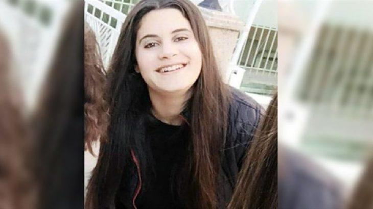 Lise öğrencisi Sinem 11 gündür kayıp