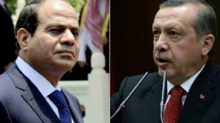 Erdoğan'ın danışmanı: Mısır'la anlaşmanın vakti geldi