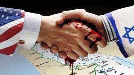 Komünistlerden ABD provokasyonuna dair açıklama: İran, Irak ve Suriye halkının yanındayız!