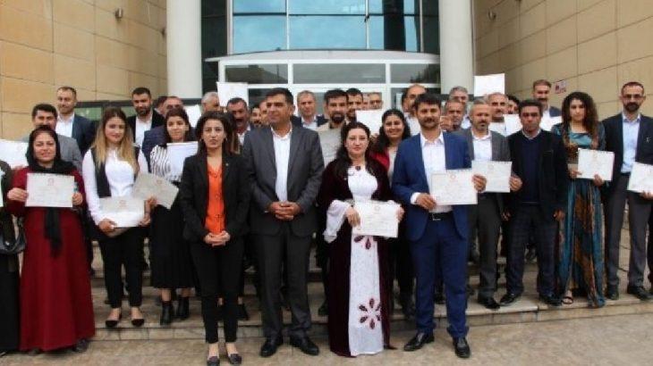 Görevden uzaklaştırılan HDP'liler, Erdoğan'ın katılacağı etkinliğe davet edildi