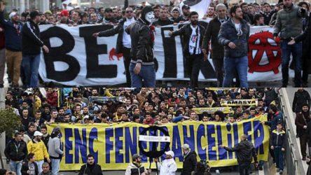 Tahkim'den Beşiktaş ve Fenerbahçe'ye ret!