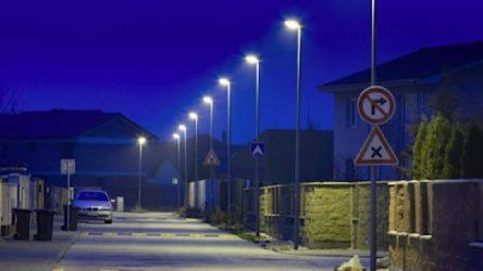 Sokak lambasının faturası vatandaşa kesildi!