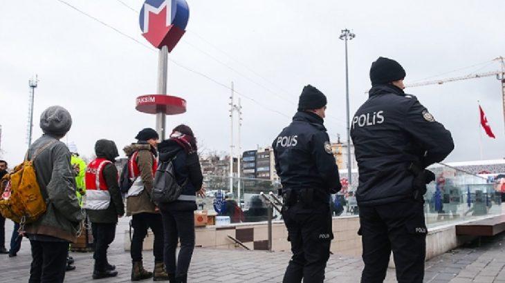 İstanbul'da 148 bin 790 kişiye GBT yapıldı