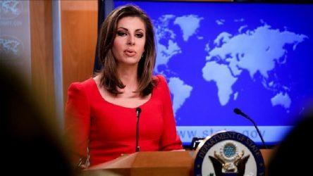 ABD: Irak'tan çekilmiyoruz