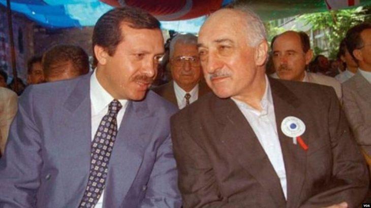 TKH: Yavuz hırsız ev sahibini bastırırmış, FETÖ'nün ortağı AKP'dir!
