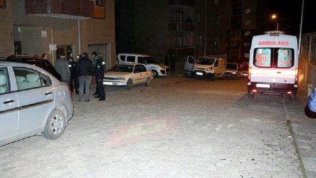 Tokat'ta anaokulu öğretmeni oğlunu öldürüp intihar etti