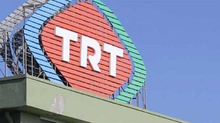 TRT binalarını taşıma işleri de kurum çalışanlarına yaptırılıyor