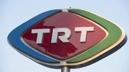 TRT'den 'kapalı' ihale