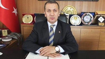 AKP'li başkan,'ateşin bol olsun Rahşan Ecevit' dedi