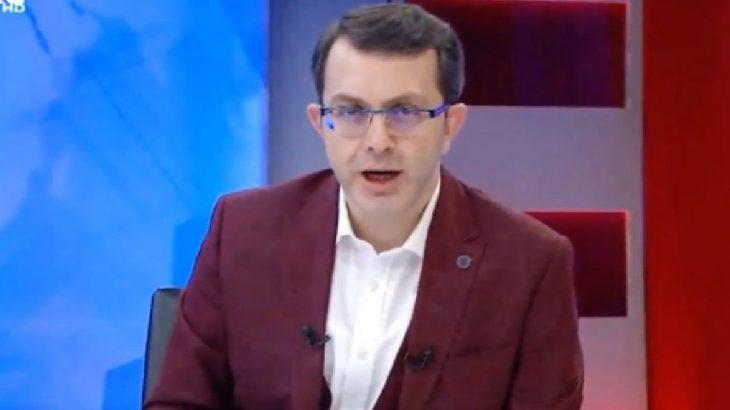 AKP'li Turgay Güler: Koronavirüs Allah'a savaş açan bir avuç ailenin saldırısı