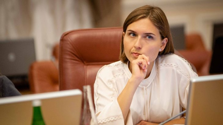 Ukrayna Eğitim Bakanı'ndan maaş açıklaması: Yetmiyor