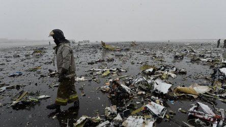 İran, Ukrayna uçağının iki füzeyle vurulduğunu doğruladı