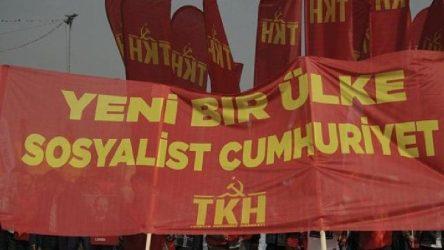 Türkiye Komünist Hareketi haftalık basın toplantıları başlıyor