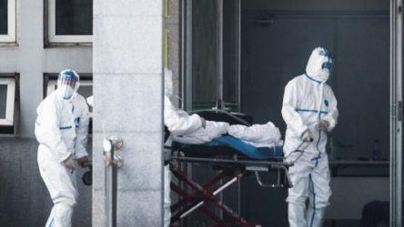 İstanbul Havalimanı'nda 'virüs' alarmı
