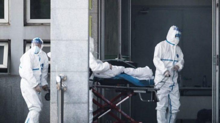 İstanbul Havalimanı'nda'virüs' alarmı