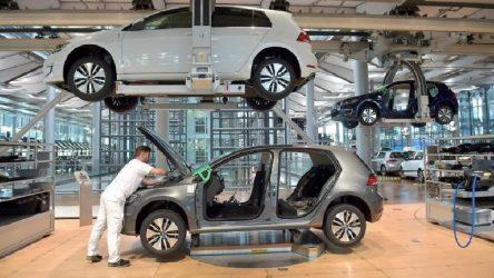 Volkswagen'in olmayan fabrikasında iş sözü ile dolandırdılar