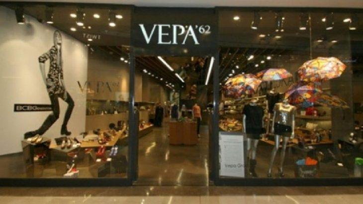 'Yerli ve milli' spor ayakkabısı üreteceğini duyuran Vepa grup konkordato ilan etti