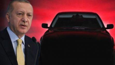 'Yerli' otomobilden yeni ayrıntılar: Motor Bosch'tan, batarya Çin'den, tasarım İtalya'dan...