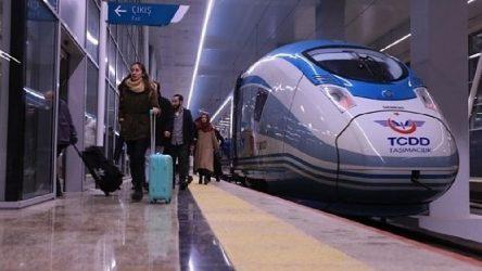 Tren biletlerine akıl almaz zam: 480 liradan 1687 liraya çıktı!