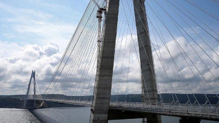 Beklenen sayıda araç geçmedi: 3. Köprü için 1.6 milyar lira halkın cebinden çıkacak