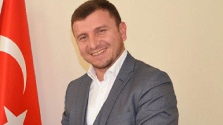 Eski AKP Sakarya İl Gençlik Kolları Başkanı'na, Sakarya Üniversitesi'nde yeni'görev'