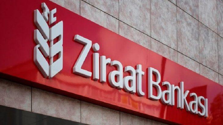 Ziraat Bankası paraları böyle götürmüş: Belgeleri Sayıştay'a vermediler