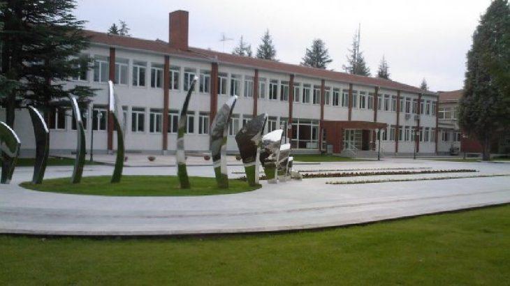 Anadolu Üniversitesi Hukuk Fakültesi'nde bir skandal daha
