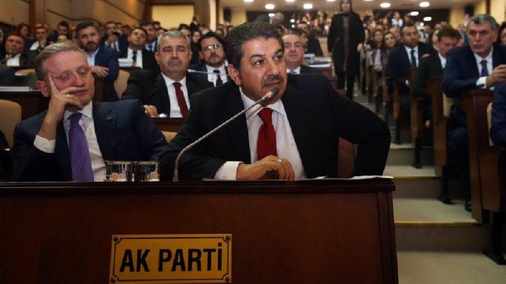 AKP'li Göksu: İBB'den alacağımız var