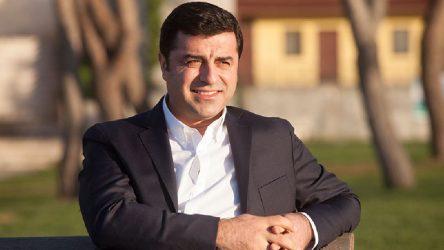 Demirtaş'tan erken seçim ve ittifak açıklaması