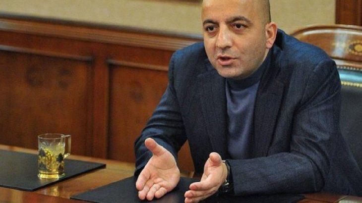 Bilal Erdoğan'ın eski ortağına'FETÖ' soruşturması