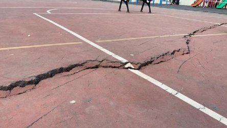 Valilik, Silivri depreminde hasar gören okulları açıkladı
