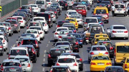 Yeni vergi yolda: Yol ve trafik katkı payı
