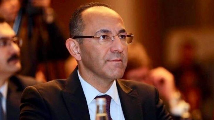 'FETÖ' üyesi olduğu iddia edilen CHP'li Urla Belediye Başkanı hakim karşısına çıktı