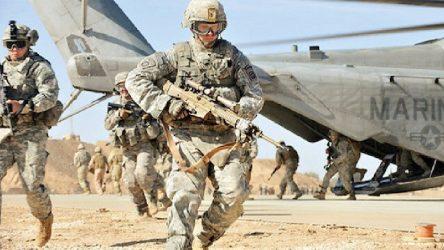 ABD'li askerler sivillere saldırdı: Ölü ve yaralılar var