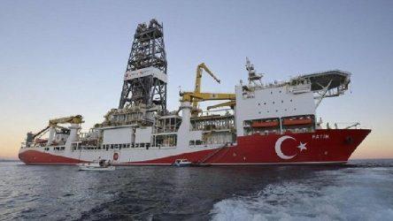 ABD'den Türkiye'ye Doğu Akdeniz için ekonomik yaptırım girişimi