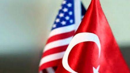 ABD'den Türk şirkete yaptırım kararı