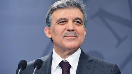 Abdullah Gül'den yeni'Gezi' açıklaması: Sözlerim kasıtlı olarak çarpıtıldı